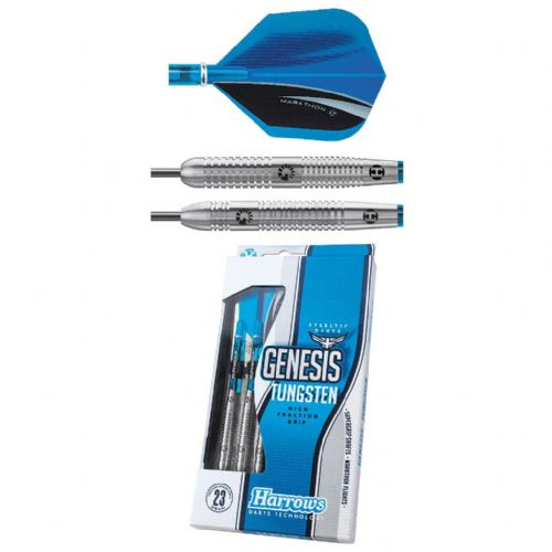 Harrows Genesis Tungsten Darts
